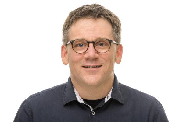 Markus Nägele